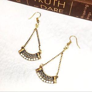 Jewelry - BOGO💫 Vintage Gothic